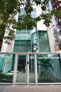 Centro Oftalmológico Jardim Icaraí
