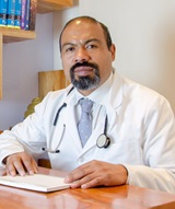 Dr. Sotero Ramirez  Garcia