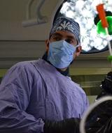 Dr. Juan Fernando Calderón Carrillo