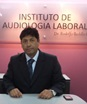 Dr. Rodolfo Badillo Carrillo