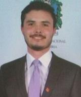 Dr. Juan Camilo Barrera Gamboa