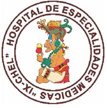 """Hospital de Especialidades Medicas """"ix-Chel"""""""