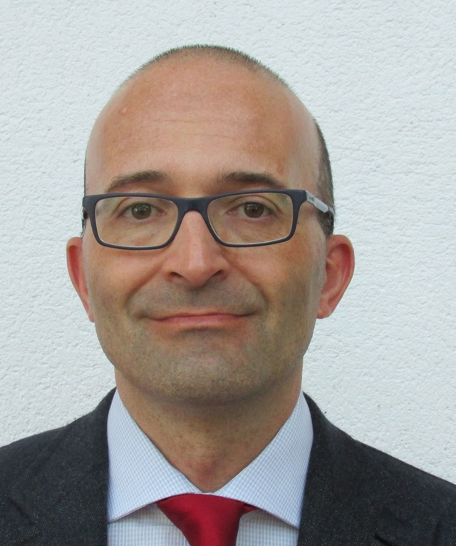 Dr. Luis Martín Jiménez