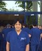 Dr. Omar Benito Paez Jaimes