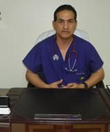 Dr. Eduardo Gregory Bueno Navarro