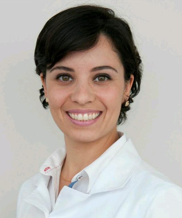 Ana Paula Oliveira Nude Photos 19