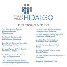 Torre Médica Hidalgo
