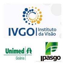 Instituto Da Visão - Ivgo