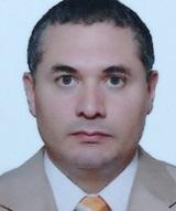 Dr. Joaquín Antonio Cordova Ortega