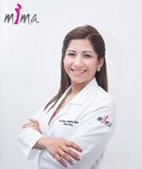 Dra. Karina Patricia Mendoza Córdova