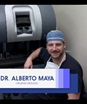 Dr. Alberto Maya Epelstein