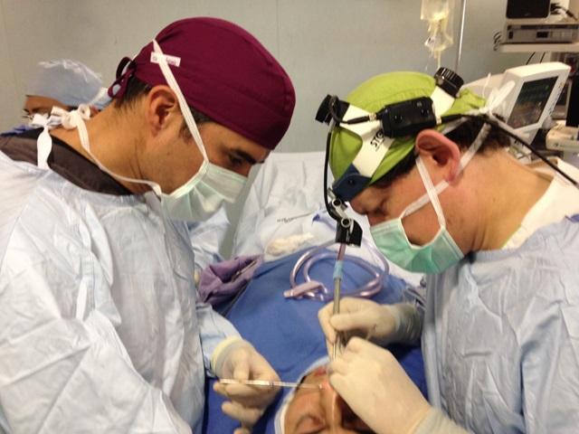 Dr. Jorge Gomez Molina - gallery photo