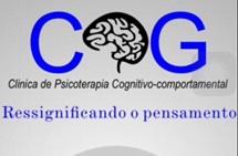 Cog - Clínica de Psicoterapia Cognitivo-Comportamental