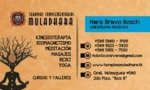 Terapias Muladhara