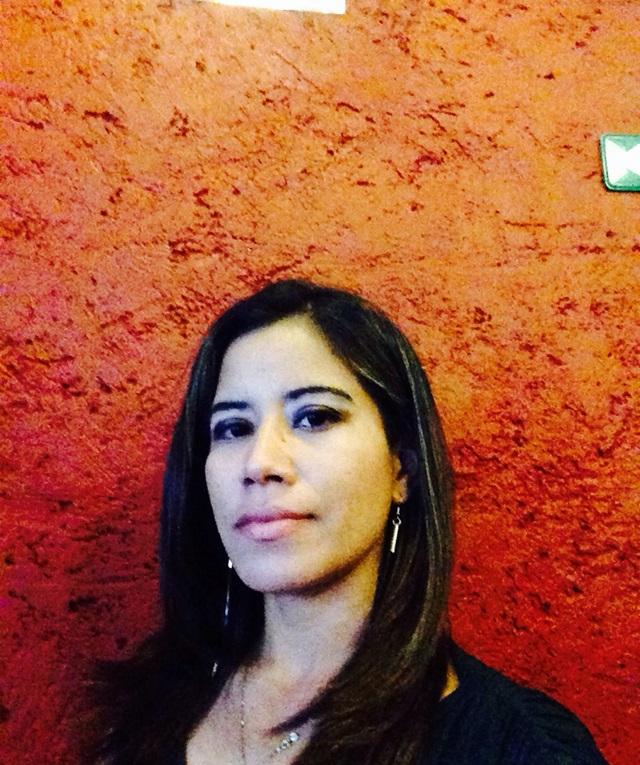 Dra. Flor Adriana Barrios Merino - profile image
