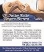 Dr. Héctor Lucio Vergara Barrera