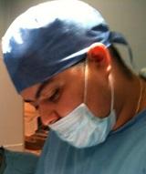 Dr. Favio Salinas Gonzalez