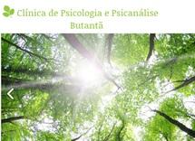 Clínica de Psicologia E Psicanálise Butantã