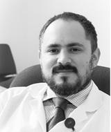 Dr. Armando Castillejos Chévez