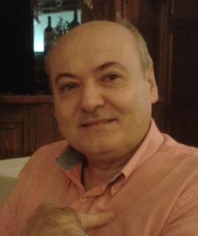 Dr. Antonio Muñoz Avila