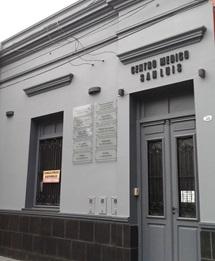 Centro Medico San Luis