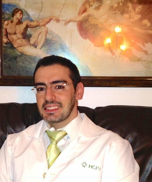 Prof. Dr. David De Lucena - profile image