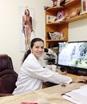 Dra. Genoveva Ochoa