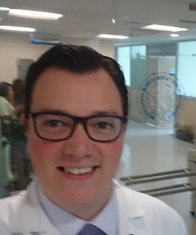 Alberto Agustín Palacios García - profile image