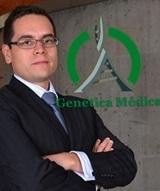 Dr. J Rubén Ortiz Saldaña