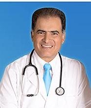 Dr. Víctor Hugo Malo Camacho - profile image