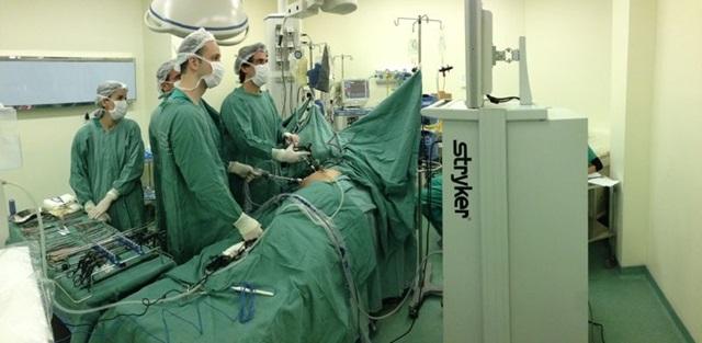 Dr. Paulo Maron - gallery photo