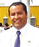 Dr. Percy Rojas Plasencia