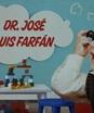 Dr. José Luis Farfán Covarrubias
