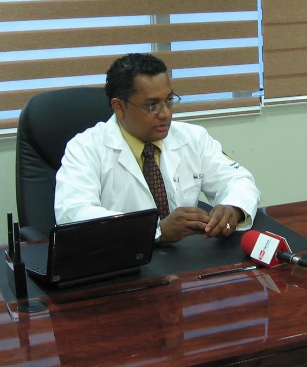 Dr. Jaime Valencia Arias - profile image