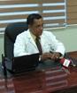 Dr. Jaime Valencia Arias