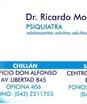 Ricardo Morales LLopis