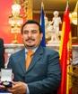 Prof. Roberto Carlos Valencia Sermeño