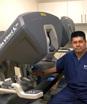 Dr. José Rodrigo Arellano Cuadros