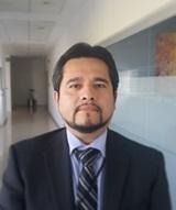 Dr. Dante Oropeza