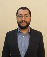 Dr. Juan Alejandro Hernández Sánchez