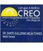 Dr. Dante Guillermo Mejía Torres