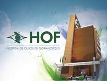 HOF - Hospital de Olhos de Florianopolis