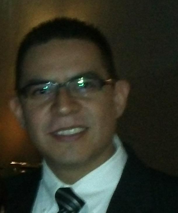 Dr. Jesus Portillo Reyes - profile image