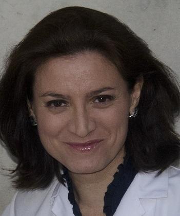 Dra. Cristina Peris Martínez