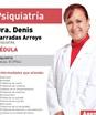 Dra. Denis Barradas