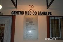 Centro Medico Santa Fe