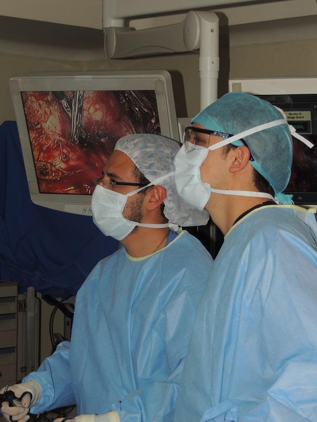 Dr. Christian Isaac Villeda Sandoval - gallery photo