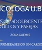 Lic. Analia Rodriguez
