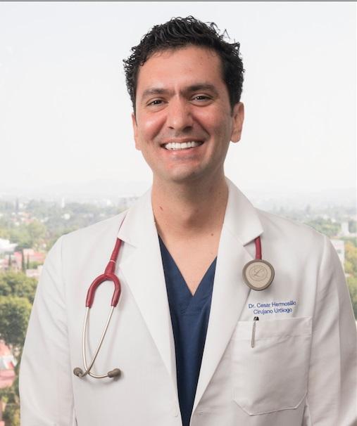Dr. Cesar Hermosillo - profile image