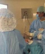 Dr. Dorian Yasmane